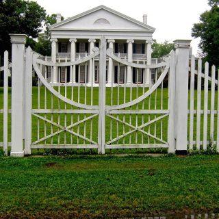 Madewood Plantation House, Napoleonville, Louisana…