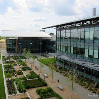 Robert Mondavi Institute for Wine and Food Science