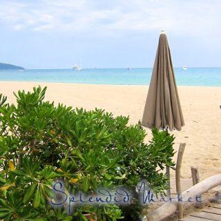 Nouilargo Beach Club, Ramatuelle…