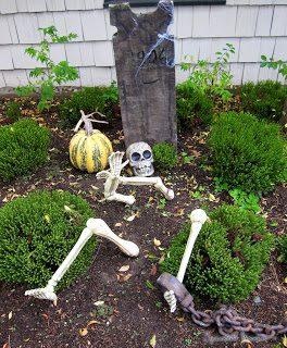 Happy Halloween from Splendid Market….