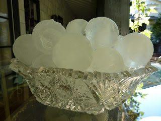 icy orbs