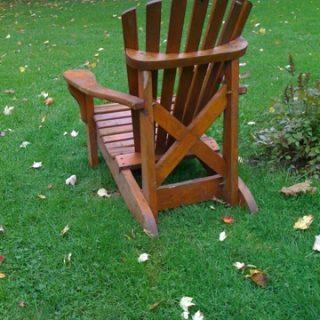 Adirondack chairs….
