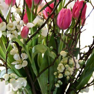 floral love….