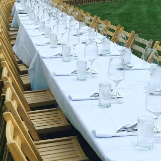 Outstanding in the Field, elegant food in a rustic setting, Orcas Island, Washington….