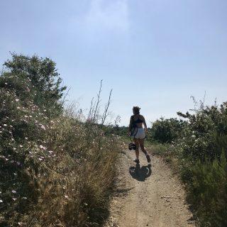 Le Sirenuse trail, Sant'agata, Italy…