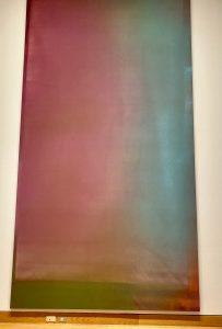 Thigh Smoke, Jules Olitski, Virginia and Bagley Wright Collection, Seattle Art Museum