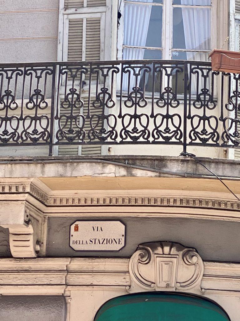 Mercato dei Fiori, Ventimiglia, Italy, Ventimille, Italie, Via Della Stazione